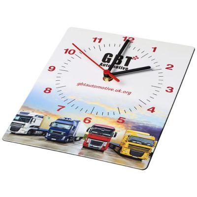 Brite-Clock® rechteckige Wanduhr PF1027200