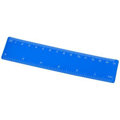 Rothko 15 cm Kunststofflineal PF1147000