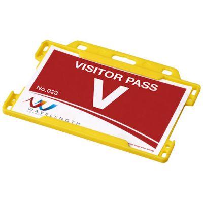 Vega Kartenhalter aus Kunststoff PF1188006