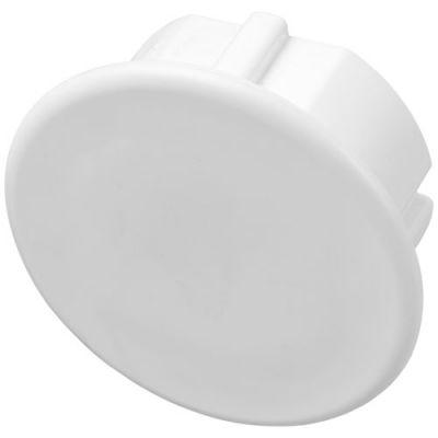 Tully Kunststoff-Steckerabdeckung für dreipolige EU Steckdose (3-Punkt) PF1181200