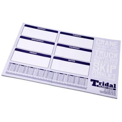 Desk-Mate® A2 Notizblock PF1050200