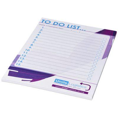 Desk-Mate® A5 Notizblock PF1051100