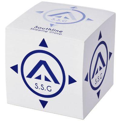 Block-Mate® 1A großer Notizblock 100x100 PF1020900