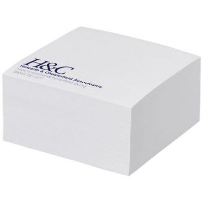 Block-Mate® 4B mittlerer Notizblock 55x55 PF1021700