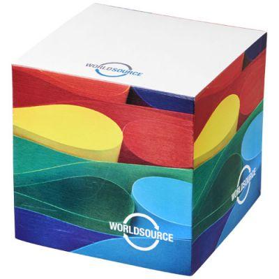 Cube Notizblock klein 75x75 PF1047000