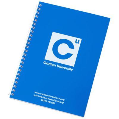 Rothko A5 Notizbuch mit Spiralbindung PF1147400