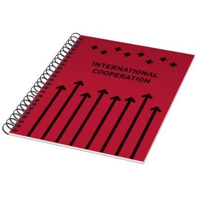 Rothko A5 Notizbuch mit Spiralbindung PF1147418