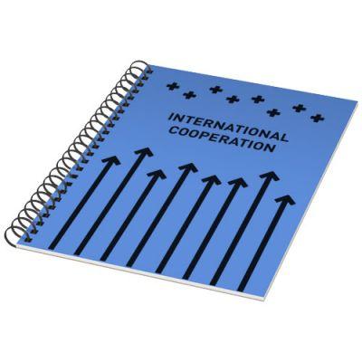 Rothko A5 Notizbuch mit Spiralbindung PF1147420