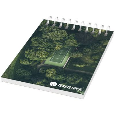 Desk-Mate® A7 Notizbuch mit Spiralbindung PF1052400