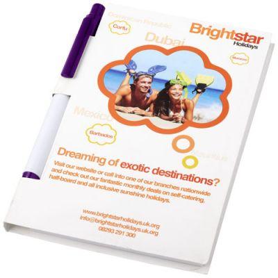 Essential Conference Pack A5 Notizbuch und Stift PF1061606