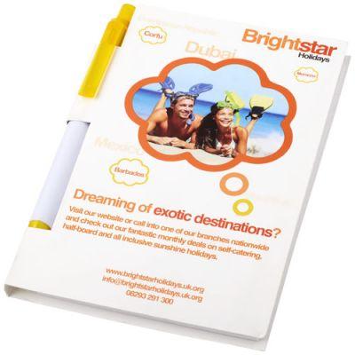 Essential Conference Pack A5 Notizbuch und Stift PF1061608