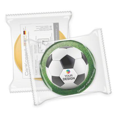 CarKoser®Scheibenschwamm Kreisform, Verpackung (PC0002000)