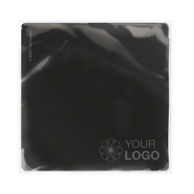 Microfaser-Prägetuch 15x15 cm bunt (PC0008800)