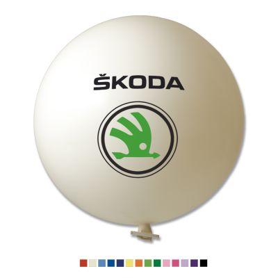 Riesenluftballon Ø 55 cm inkl. Druck 2/0 W5003 bedrucken