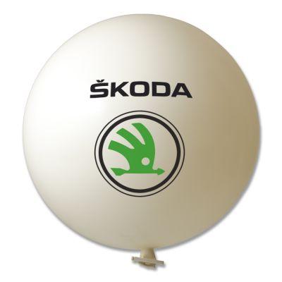 Riesenluftballon Ø 115 cm inkl. Druck 2/0 W5011 bedrucken