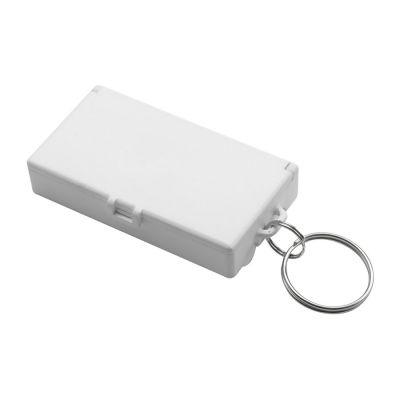 Werkzeugset mit Schlüsselanhänger REFLECTS