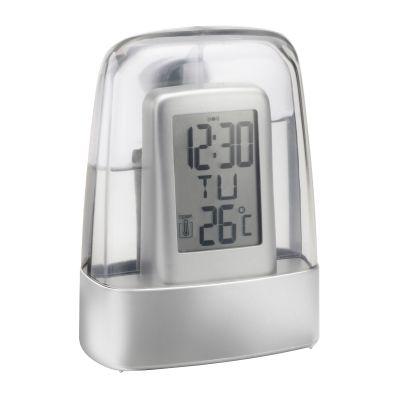 Wasserbetriebene Uhr REFLECTS
