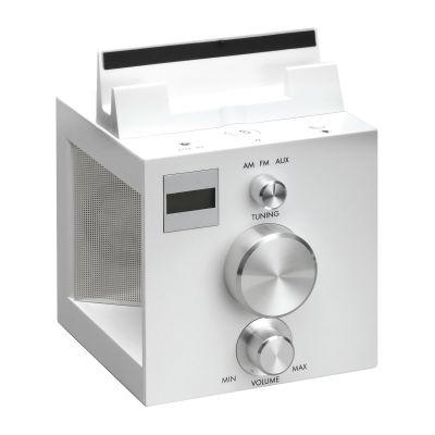 Lautsprecher mit Radio REFLECTS