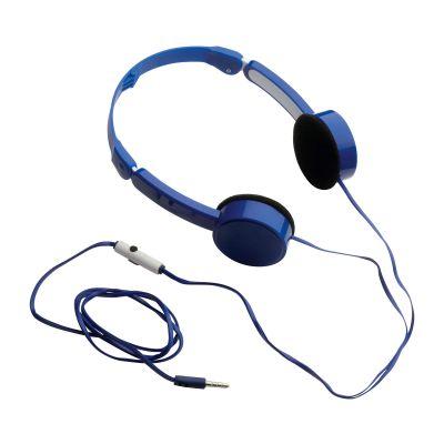 Kopfhörer mit Freisprecheinrichtung REFLECTS