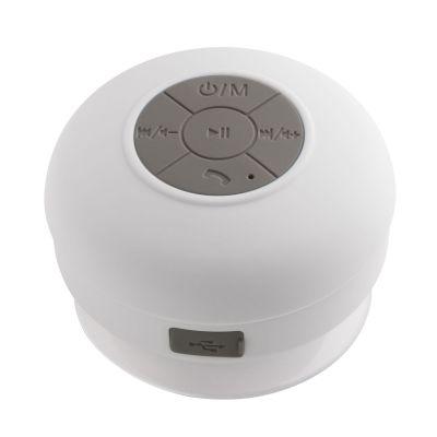 Bluetooth® Duschlautsprecher mit Radio REFLECTS