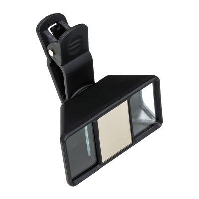 aufsetzbare 3-D Linse REFLECTS
