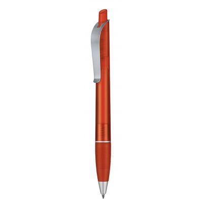 Kugelschreiber BOND FROZEN rot