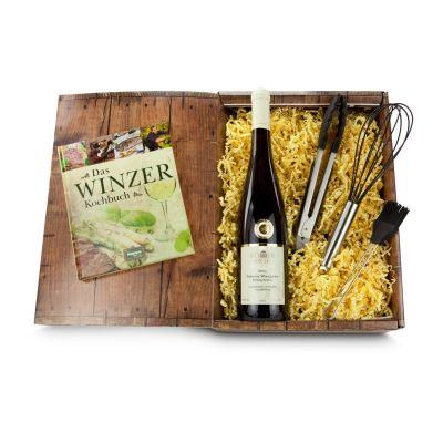 Das Winzerkochbuch - RO0051100