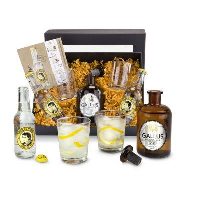 Gin Tonic Set 'Gallus 43' - RO0052300