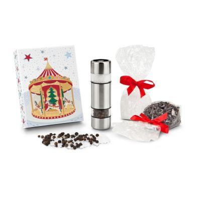 Weihnachtsduett Salz & Pfeffer - RO0003600