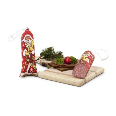 Weihnachtsmann-Salami - RO0004300