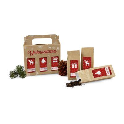 Weihnachtliche Teegrüße - RO0006300