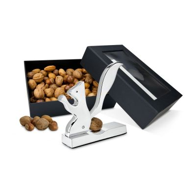 Eichhörnchen-Nüsse - RO0008100