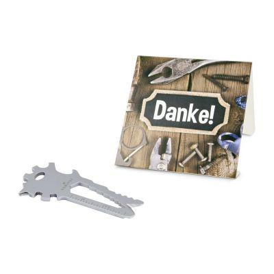 ROMINOX - Key Tool Lion Danke - RO0054400