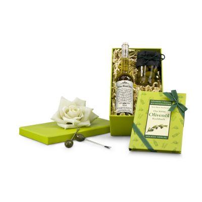 Kleine Olivenkunde - RO0028500