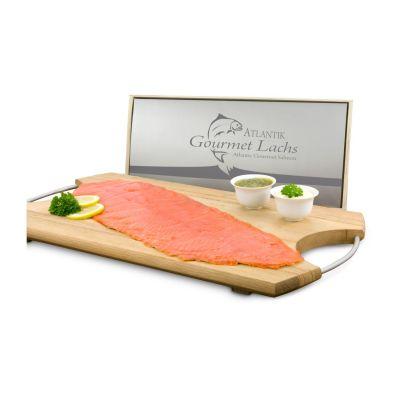 Lachs-Geschenk: Gourmet - RO0030000