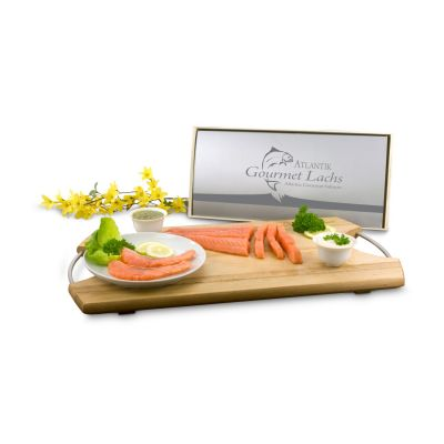 Lachs-Geschenk: Filet - RO0030300