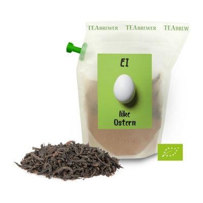 Bio-Oster-Tee Earl Grey - Ei like Ostern - RO0014900