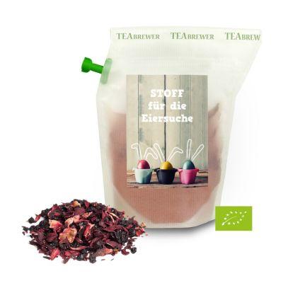 Bio-Oster-Tee, Tasty Berry - Eiersuche - RO0015500