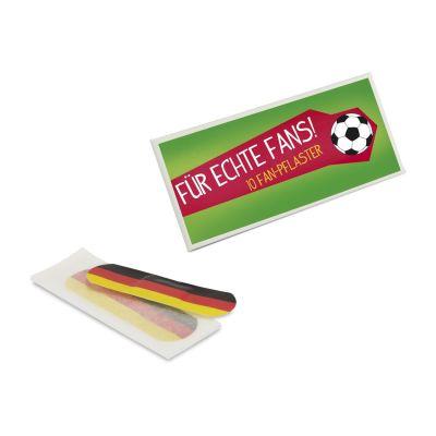 Pflastermäppchen Pocket - Deutschland - RO0038100