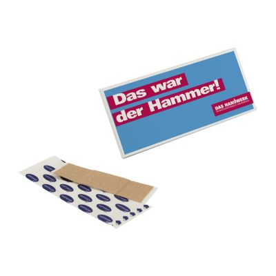 Pflastermäppchen Pocket - Hartmann - RO0038200