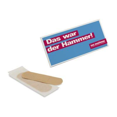 Pflastermäppchen Pocket - RO0037900