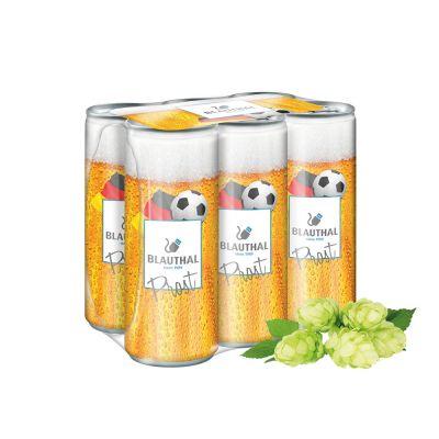 250 ml Bier - Fullbody - Sixpack (DPG) SA0002600 bedrucken
