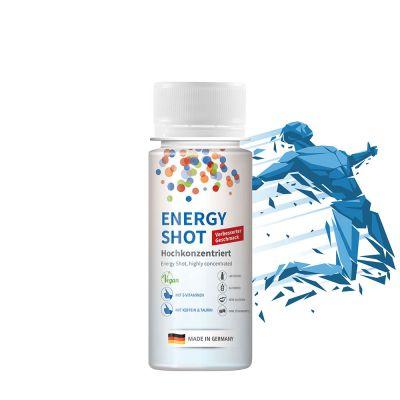 60 ml Energy Shot - Fullbody (Pfandfrei) SA0009200 bedrucken