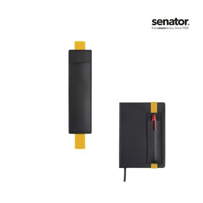senator® STECKETUI SOFT Notitzbuch SE0012600