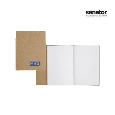 senator® NOTITZBUCH PAPIER, KLEIN Notitzbuch SE0010200