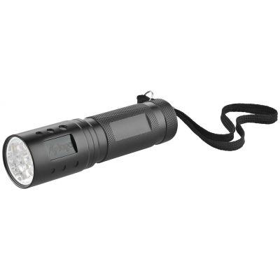 "Metmaxx® LED-MegaBeam ""LogoBackLight"""