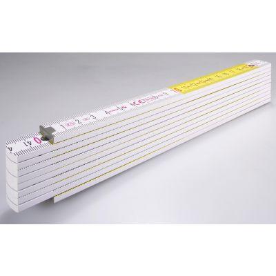 STABILA Holz-Gliedermaßstab Serie 400 417