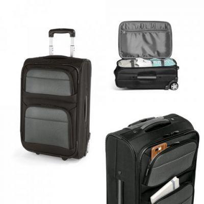 Handgebäck Koffer grau ST0000600