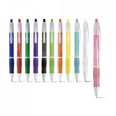 SLIM BK. Kugelschreiber ST0005700