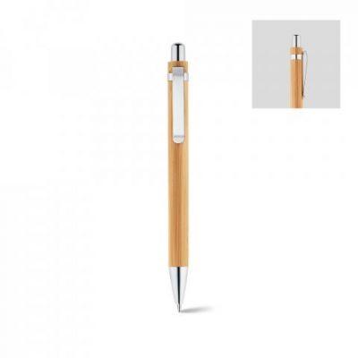 HERA. Kugelschreiber natur ST0006000